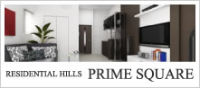 RESIDENTIAL HILLS PRIME SQUARE